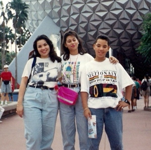 Sarah's Kids 1992